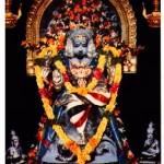 Guru Bhagwan-Alangudi - Guru Gayatri