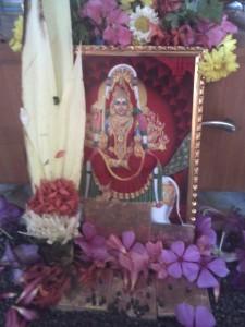 Rahu Yantra Mantra Pooja