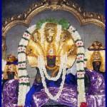 Rahu - Thirunageswaram - Rahu Gayatri