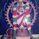 chakrathazhwar Srirangam