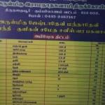 Thriunaraiyur Mangala Shani 1
